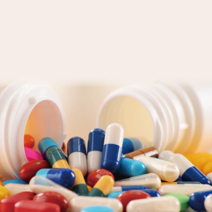 血糖調控劑型開發
